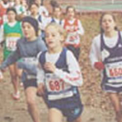 Newton Youth Races